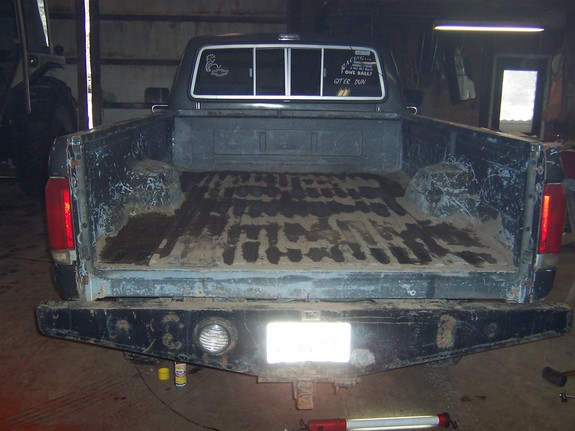redneck351w's 1988 Ford F150 Regular Cab