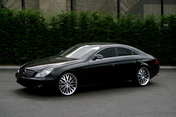 Image gallery 2006 mercedes cls 550 for 2008 mercedes benz cls 550 reviews