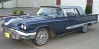 59bird 1959 Ford Thunderbird