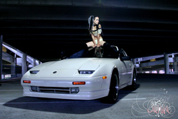 Aehs01s 1988 Nissan 300ZX