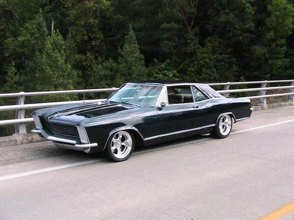 Another Buwicked 1965 Buick Riviera post... - 7832679
