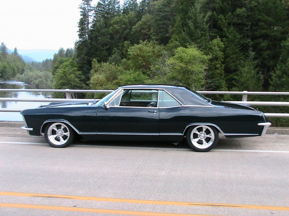 Another Buwicked 1965 Buick Riviera post... - 7832680
