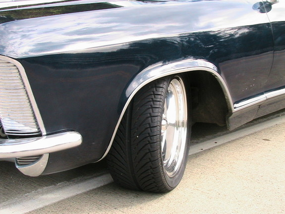 Another Buwicked 1965 Buick Riviera post... - 7832681
