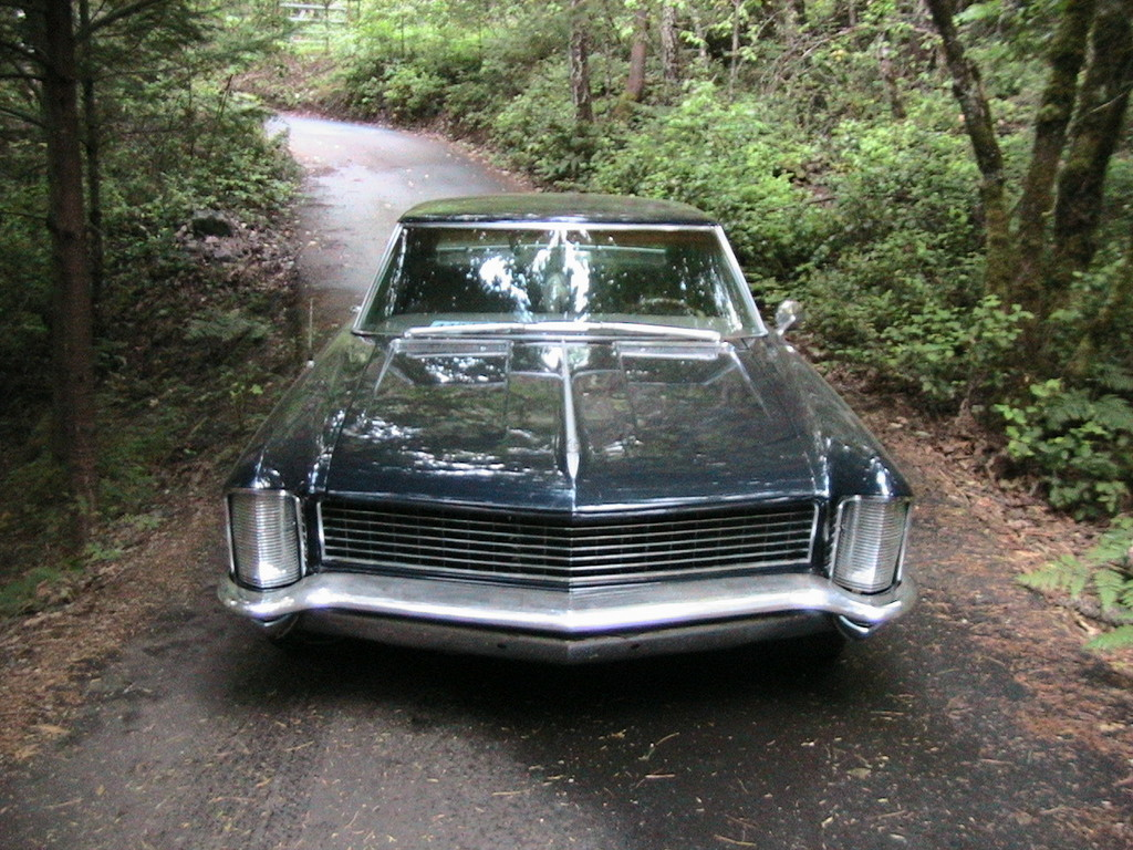 Another Buwicked 1965 Buick Riviera post... - 7832684