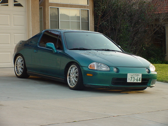 eg2 sir 1995 honda del sol specs photos modification. Black Bedroom Furniture Sets. Home Design Ideas
