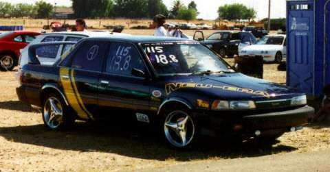 Another poiness 1988 Honda CRX post... - 7834704