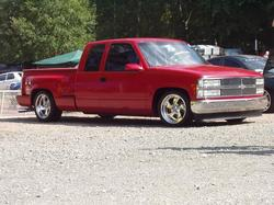 spawn9998 1992 Chevrolet C/K Pick-Up