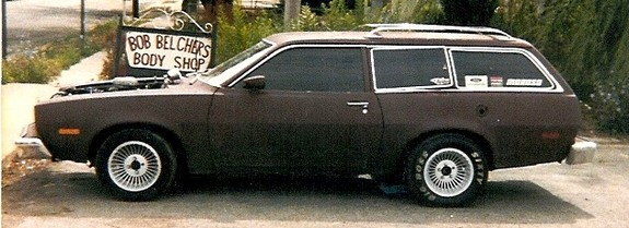 Another zx2freak 1976 Ford Pinto post... - 7839726
