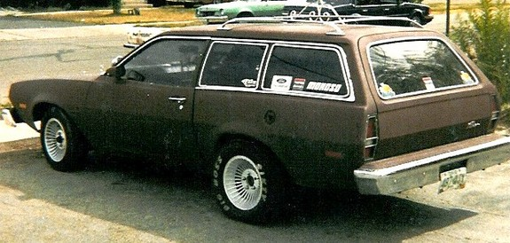 Another zx2freak 1976 Ford Pinto post... - 7839727