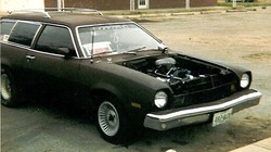 zx2freak 1976 Ford Pinto
