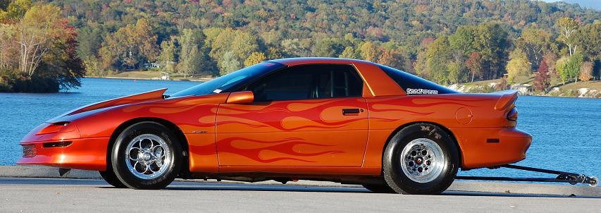 Another hotcopperz 1994 Chevrolet Camaro post... - 7835851