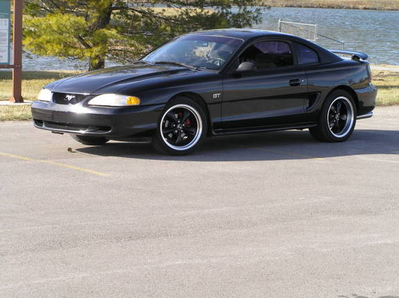 Another bigbeefstew55 1995 Ford Mustang post... - 7835504