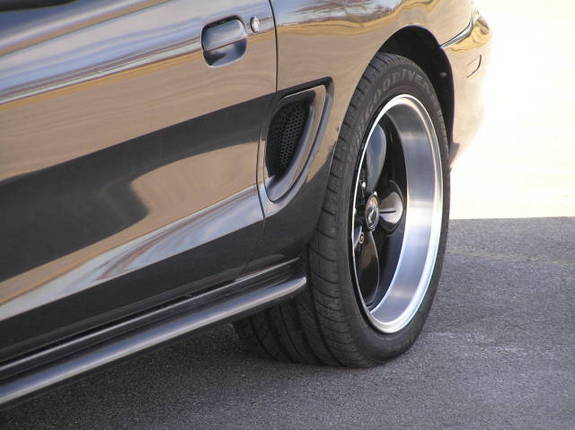 Another bigbeefstew55 1995 Ford Mustang post... - 7835505