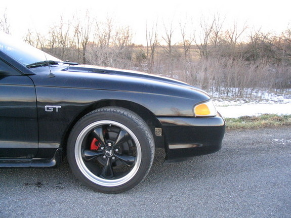 Another bigbeefstew55 1995 Ford Mustang post... - 7835506