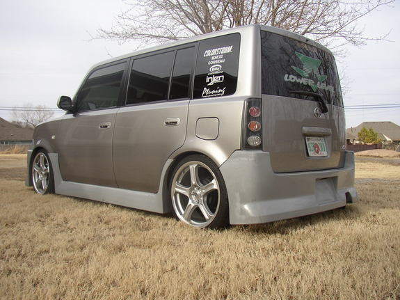 nvdisxb 2005 scion xb specs photos modification info at. Black Bedroom Furniture Sets. Home Design Ideas