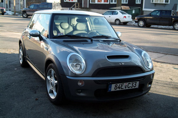 mini stella 2002 mini cooper specs photos modification info at cardomain. Black Bedroom Furniture Sets. Home Design Ideas