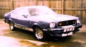 Another zx2freak 1976 Ford Mustang II post... - 7839951