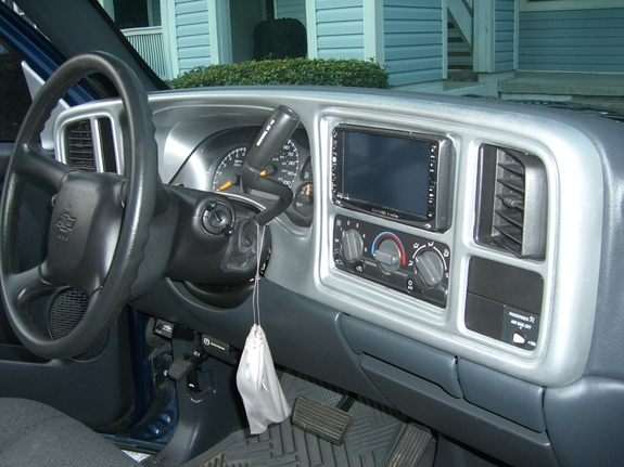 relief15 2001 Chevrolet Silverado 1500 Regular Cab Specs ...