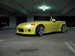 CroftsS2ks 2001 Honda S2000