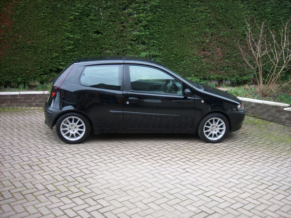 fannon 2001 fiat punto specs photos modification info at cardomain. Black Bedroom Furniture Sets. Home Design Ideas