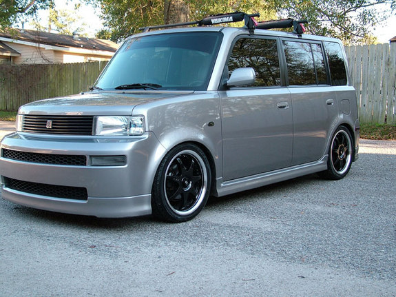 pitman05 2005 scion xb specs photos modification info at. Black Bedroom Furniture Sets. Home Design Ideas