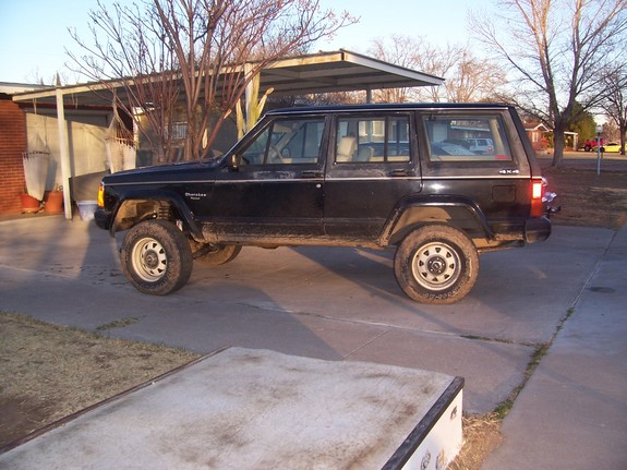 Another Wisho_mx 1989 Jeep Cherokee post... - 7841344