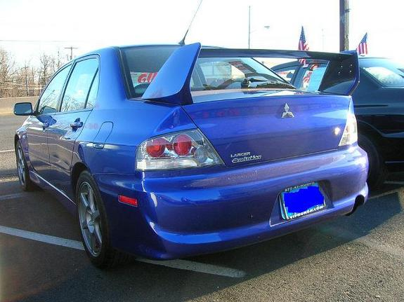 Another nalgz22 2005 Mitsubishi Lancer post... - 7842219