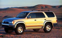 big_birkenhaugh 1996 Toyota 4Runner