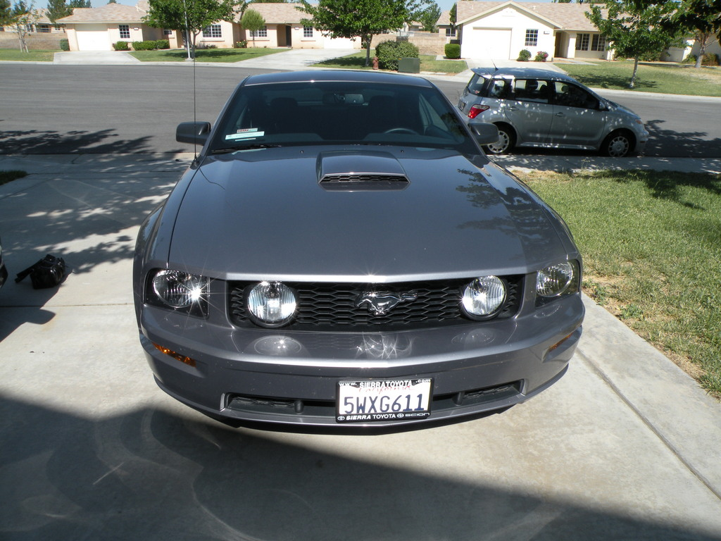 Another 2001sunset 1998 Ford Mustang post... - 7842601