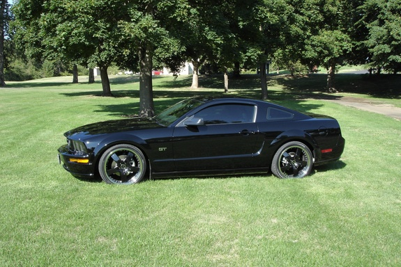 Another Tony407 2006 Ford Mustang post... - 8516025