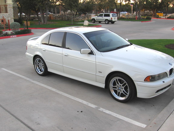 Another rmontaguejr 2001 BMW 5 Series post... - 7850444