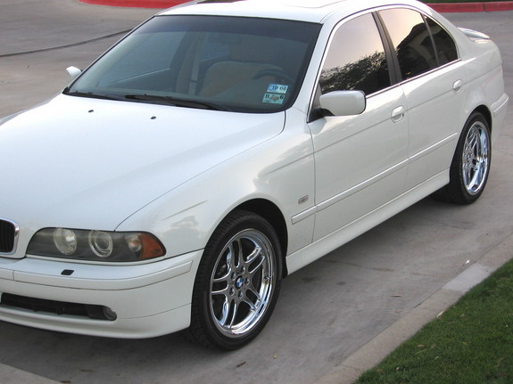 Another rmontaguejr 2001 BMW 5 Series post... - 7850445