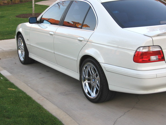 Another rmontaguejr 2001 BMW 5 Series post... - 7850447
