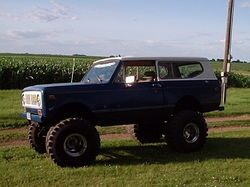 Mr_Ktulu 1974 International Scout II