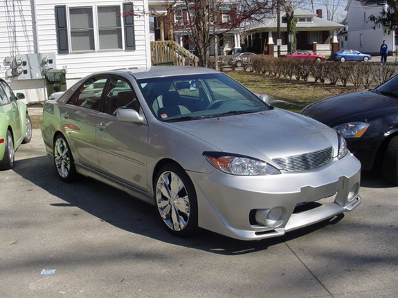 Another Cgh0711 2002 Toyota Camry Post Photo 7847083