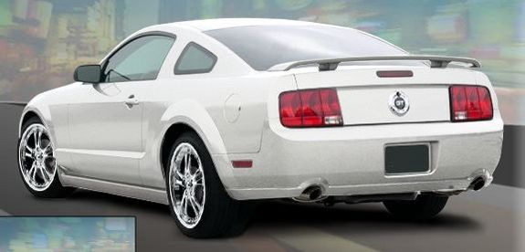 Another 6606stang 2005 Ford Mustang post... - 8493471