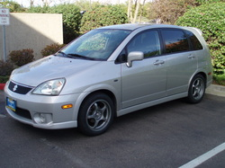 SuzukiTony619s 2005 Suzuki Aerio