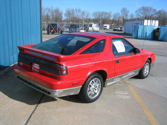 Kaczmanwwk 1989 Dodge Daytona Specs Photos Modification