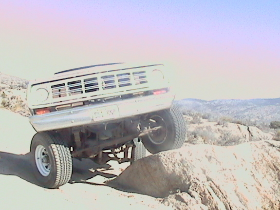 Another 87calais 1975 Dodge Power Wagon post... - 7851378