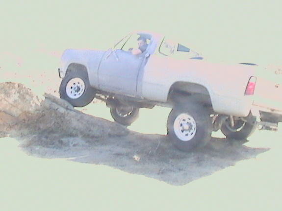 Another 87calais 1975 Dodge Power Wagon post... - 7851383