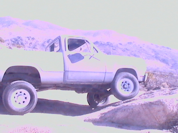 Another 87calais 1975 Dodge Power Wagon post... - 7851384