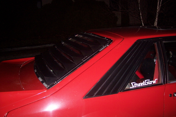 Another mustanglxxx 1985 Ford Mustang post... - 7864494