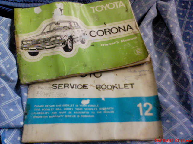 Another 888red 1980 Toyota Corona post... - 7928870