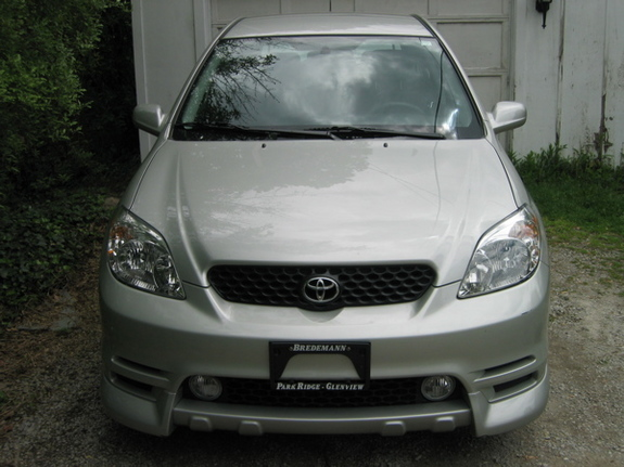 04silverxr 2004 toyota matrix specs photos modification. Black Bedroom Furniture Sets. Home Design Ideas