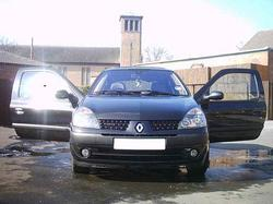 cute_babe1627s 2003 Renault Clio