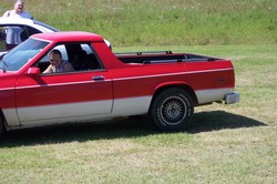 littleredrampages 1982 Dodge Rampage