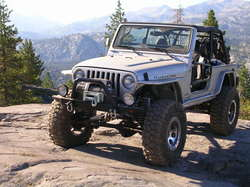 chevyLJs 2005 Jeep TJ