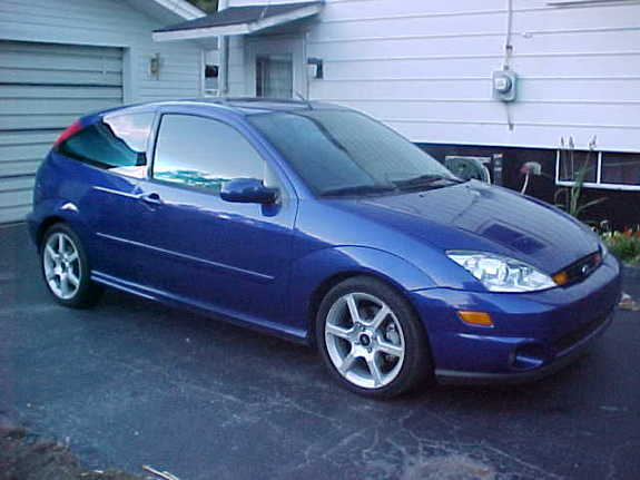 daugherty21's 2004 Ford Focus