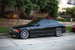 stance36s 1999 BMW M3