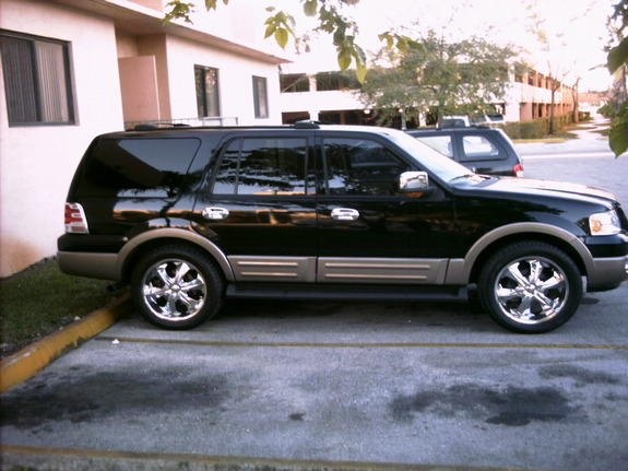 bigwood81 2003 Ford Expedition Specs Photos Modification Info at